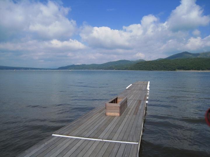 山中湖ツー2