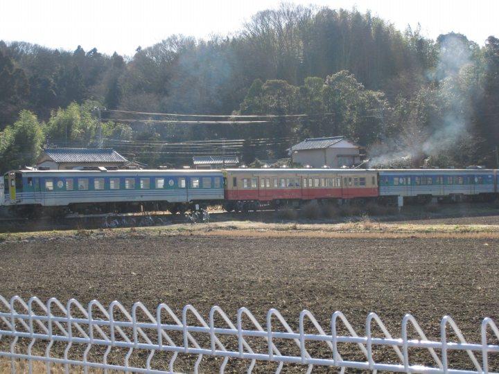 春を探して館山ツー2010-1