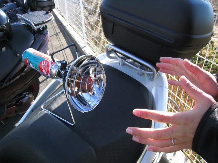 春を探して館山ツー2010-3