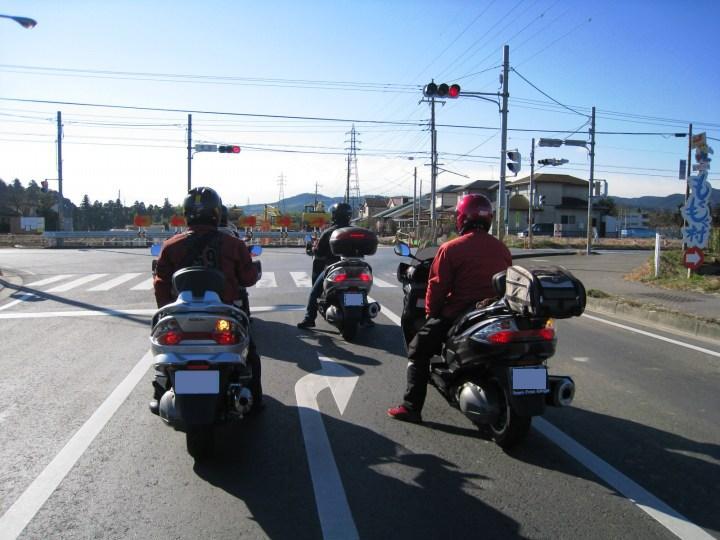 春を探して館山ツー2010-4