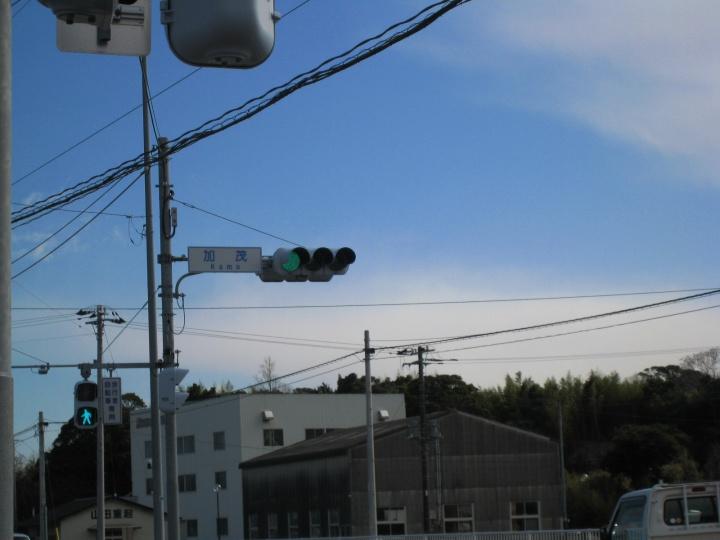 春を探して館山ツー2010-5