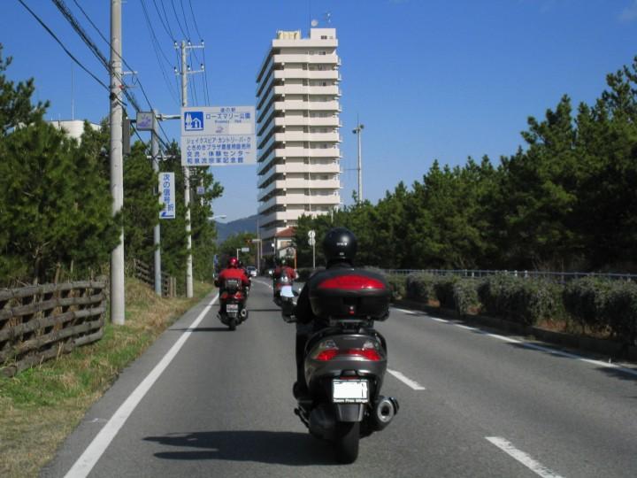 春を探して館山ツー2010-6