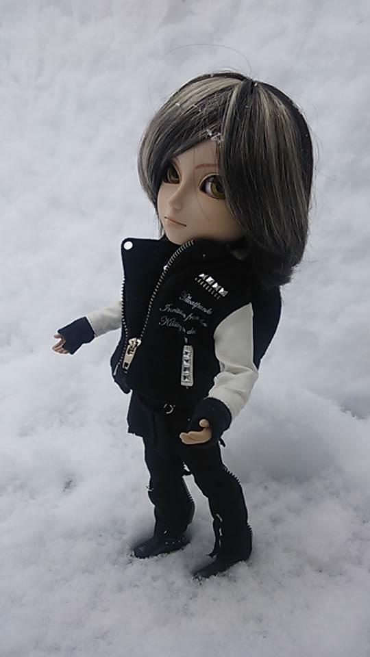 ジル 雪3
