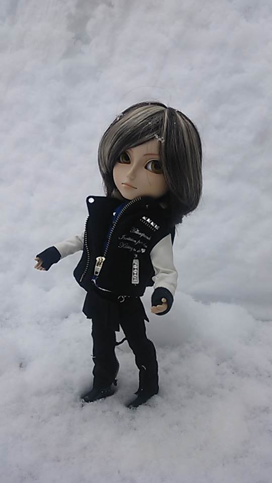 ジル 雪2