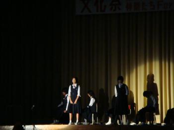 一中文化祭 001