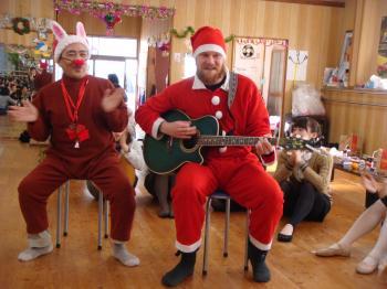 2011クリスマス会 001