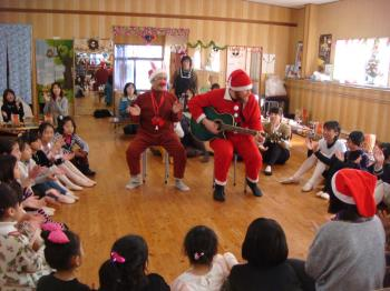 2011クリスマス会 003