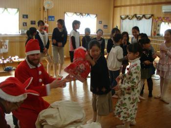 2011クリスマス会 005