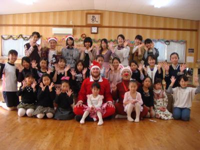 2011クリスマス会 006