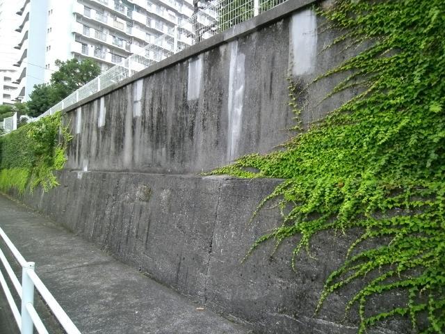 小倉陸軍造兵廠の遺構 (3)