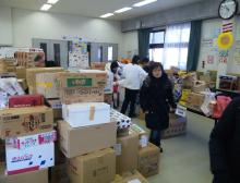 朝青神奈川 東日本大震災サポートサイト