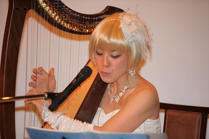 2011年11月13日in河文2