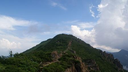 登山 01