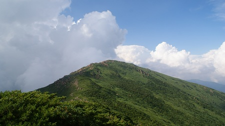 登山 03