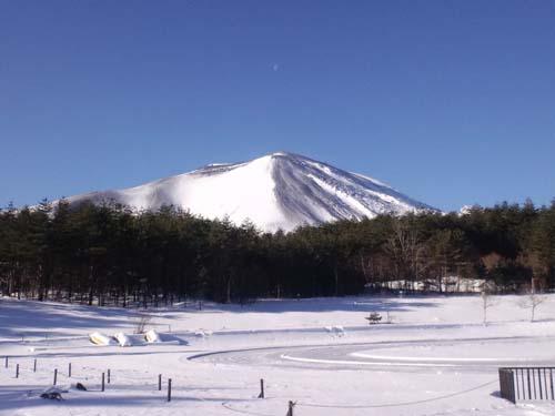 H26.1.24浅間山