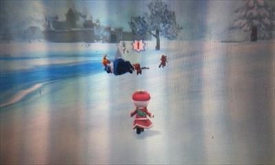 ルカDQM氷の世界 (8)