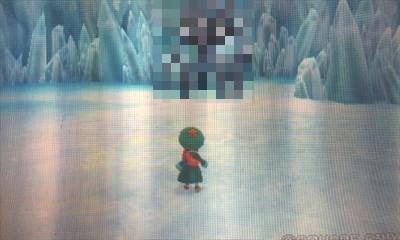 ルカDQM氷の世界 (9)