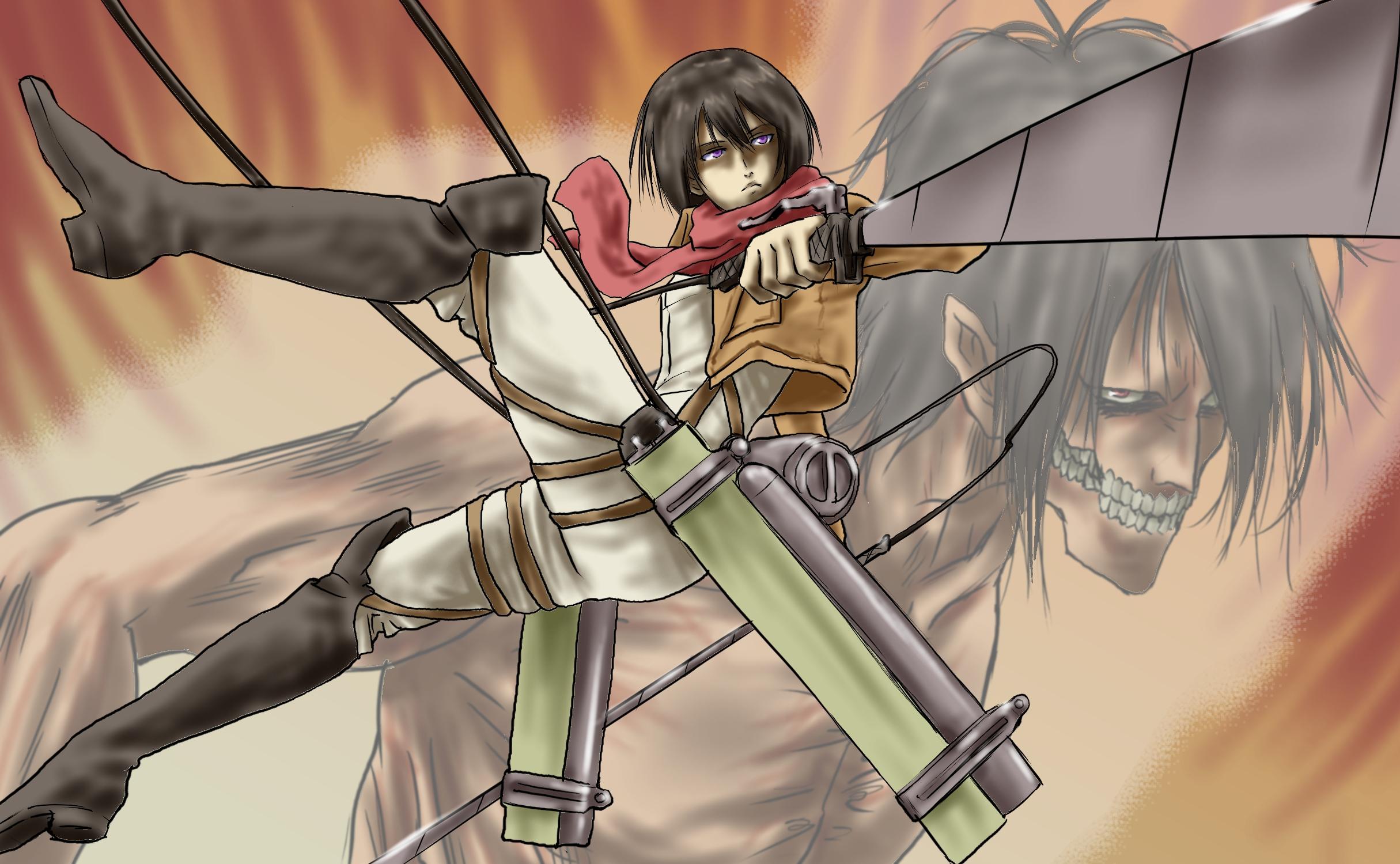 紅蓮の弓矢10