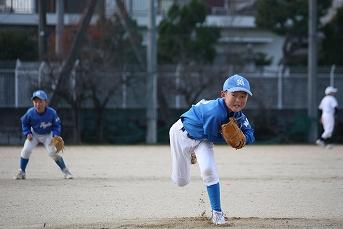 20131222 神楽野球部練習 (42)