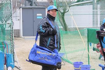 20131222 神楽野球部練習 (174)