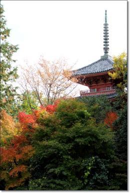 10宝福寺