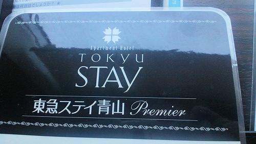 青山ホテルより2