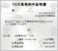 安田記念_335,600円