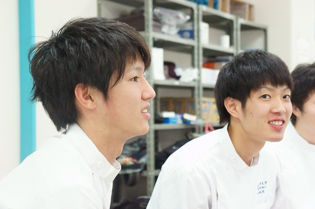2011.演習Ⅲ①