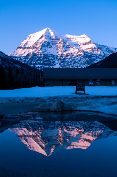 British Columbia, Canada 2012.