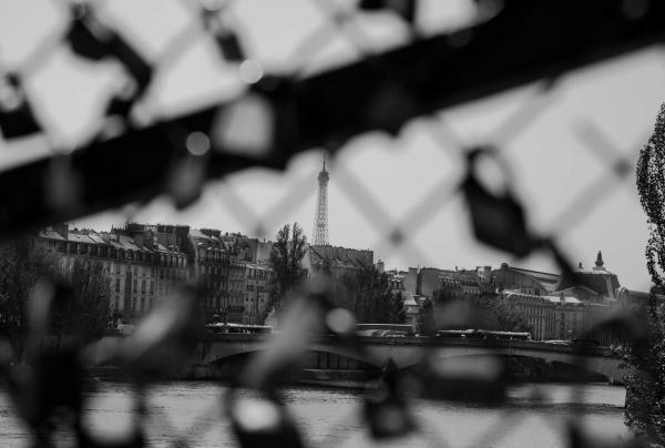 Paris, France 2012.