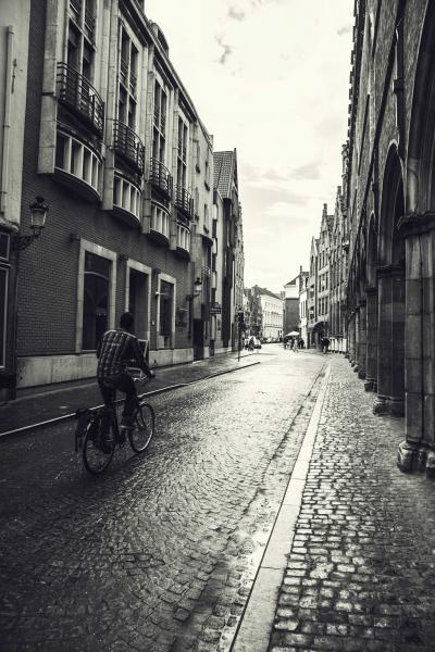 Bruges, Belgium 2012.