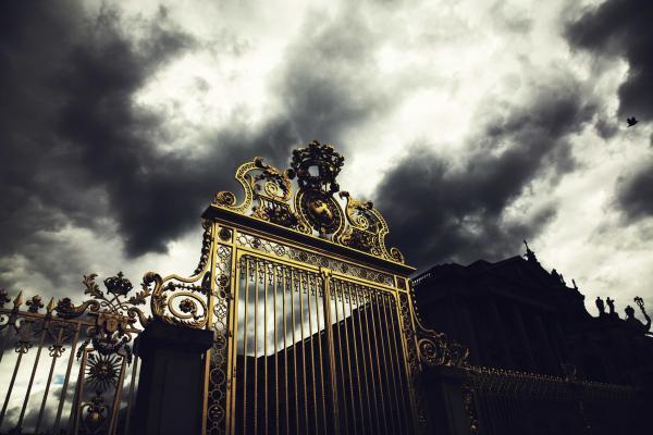 Versailles, France 2012.