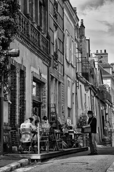 Chartres, France 2012.