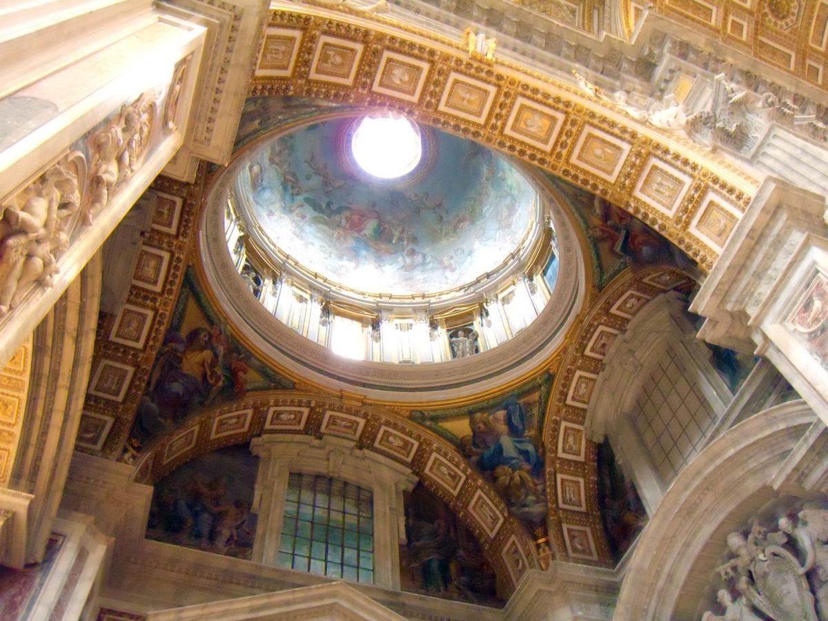 サン・ピエトロ大聖堂4