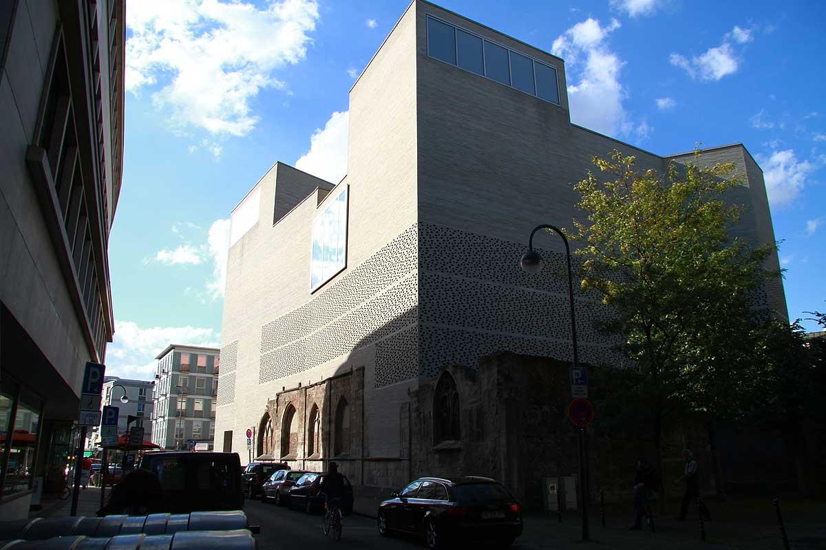 Kunstmuseum Köln