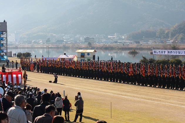 20120108 福山消防出初式_001