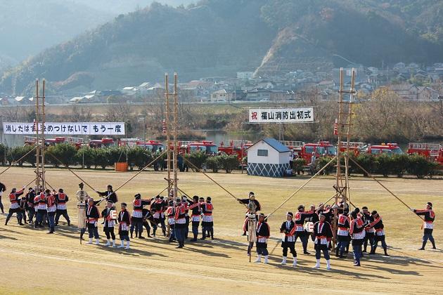 20120108 福山消防出初式_003
