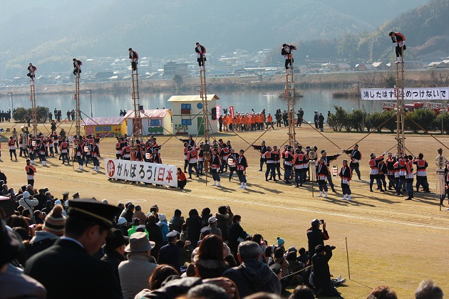 20120108 福山消防出初式_004