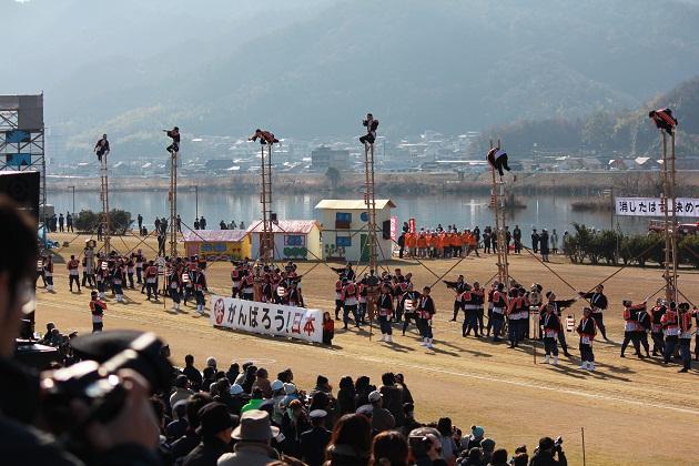 20120108 福山消防出初式_006