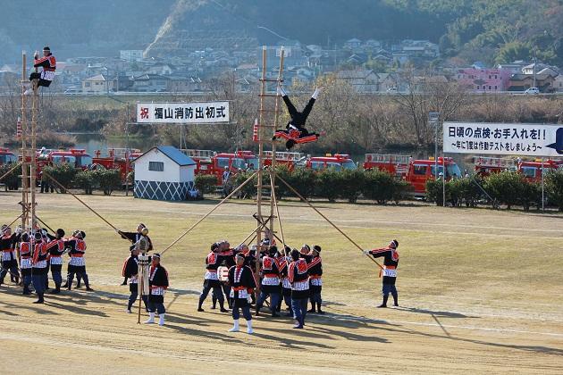 20120108 福山消防出初式_007
