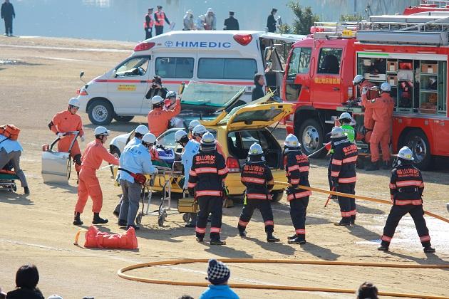 20120108 福山消防出初式_009