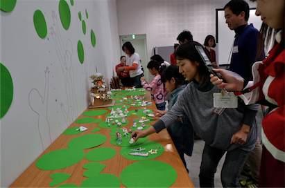 キズボラ in Tokyo24