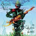 Steve Vai-The Ultra Zone