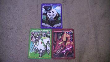 アリス カード
