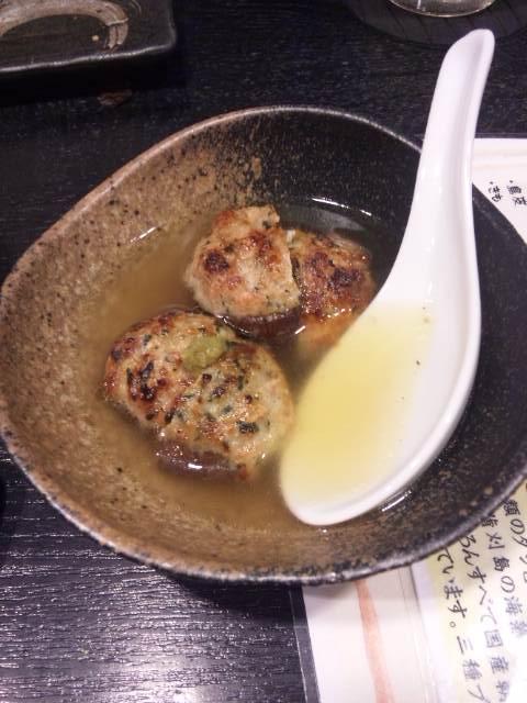 椎茸ミンチ