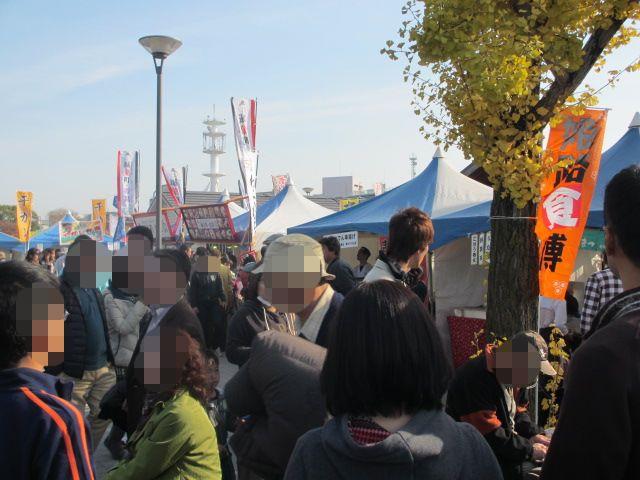 姫路食博2013-1
