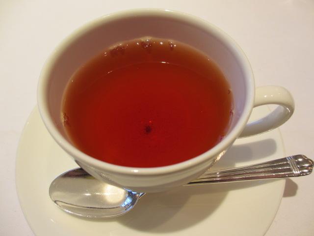 芦屋ウーフの紅茶