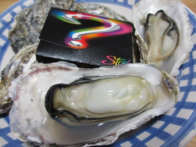 牡蠣パーティー4