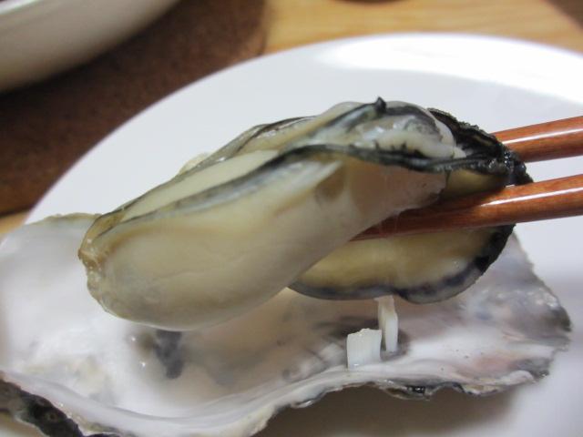 牡蠣パーティー6