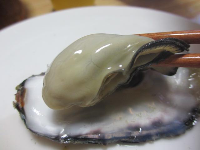 牡蠣パーティー7